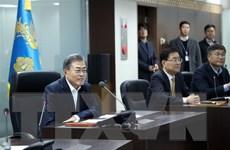 Tỷ lệ không ủng hộ Tổng thống Hàn Quốc xác lập kỷ lục mới