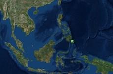 Dỡ bỏ cảnh báo sóng thần sau động đất 6,9 độ tại Philippines