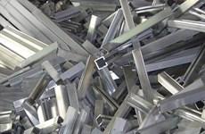 Trung Quốc sẽ hạn chế nhập khẩu các sản phẩm nhôm và thép vụn