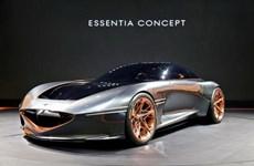 8 dòng xe của Hyundai và Kia giành giải thưởng thiết kế tại Mỹ