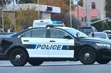 Vụ xả súng tại California khiến 3 người tử vong, 4 người bị thương