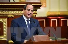 Ai Cập và Israel hợp tác chống phiến quân Hồi giáo ở bán đảo Sinai
