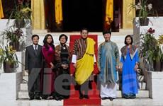 Thúc đẩy quan hệ hợp tác Việt Nam-Bhutan ngày càng thực chất, hiệu quả