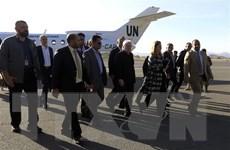 Đặc phái viên Liên hợp quốc đến Yemen củng cố thảo thuận ngừng bắn