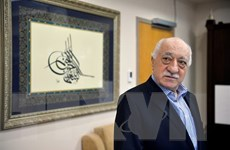 Thổ Nhĩ Kỳ sẵn sàng cung cấp cho Mỹ tài liệu về giáo sỹ Gulen