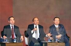 Triển khai các công việc tổ chức Diễn đàn Kinh tế Việt Nam năm 2019