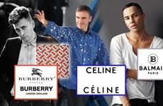 2018 - Năm thay da đổi thịt của làng thời trang thế giới