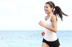 6 điều giúp bạn có một thân hình khỏe đẹp hơn trong năm mới