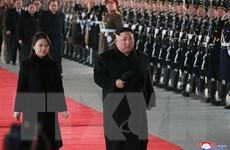 Ông Kim Jong-un thăm Trung Quốc giúp ích tiến trình phi hạt nhân
