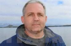 Nga: Ba nước Paul Whelan có quốc tích có thể được tiếp cận lãnh sự