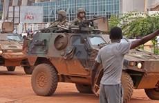 Tổng Tham mưu trưởng quân đội Trung Phi được huấn luyện tại Nga