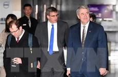 Đàm phán thương mại Mỹ-Trung về vấn đề cơ cấu đạt tiến triển