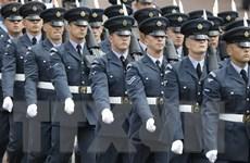 Nga lên án kế hoạch của Anh mở căn cứ quân sự nước ngoài