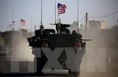 Nga: Mỹ muốn ở lại Syria bất chấp thông báo rút quân
