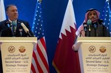 Mỹ: Rạn nứt giữa Qatar và các nước láng giềng kéo dài quá lâu