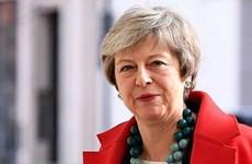 Bà May: Từ chối thông qua thỏa thuận Brexit là không thể tha thứ