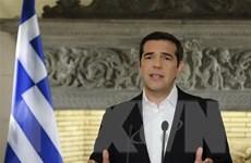 Thủ tướng Hy Lạp kêu gọi tiến hành ngay cuộc bỏ phiếu tín nhiệm