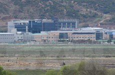 Hàn Quốc cần thời gian xem xét đề nghị thăm khu công nghiệp Kaesong