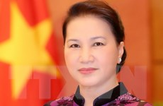 Chủ tịch Quốc hội lên đường tham dự APPF-27 tại Campuchia