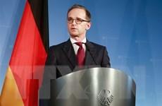 Ngoại trưởng Đức: Bức thư của đại sứ Mỹ là một sự khiêu khích