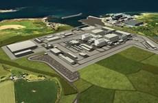 Hãng Hitachi tạm dừng dự án lò phản ứng hạt nhân ở Anh do thiếu vốn