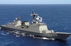 Hàn Quốc triệu tùy viên quân sự Nhật Bản về tranh cãi radar quân sự