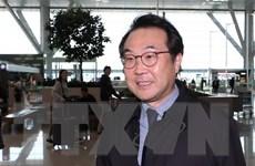 Quan chức Hàn Quốc và Triều Tiên có thể sẽ đàm phán tại Thụy Điển