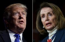 Tổng thống Mỹ và đảng Dân chủ tranh cãi gay gắt về bức tường biên giới