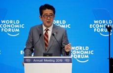 Nhật Bản kêu gọi xây dựng lại lòng tin trong hệ thống thương mại tự do