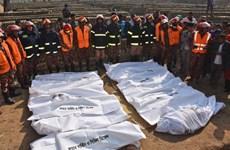 Bangladesh: Xe tải lao vào nhà ở của công nhân, ít nhất 13 người chết