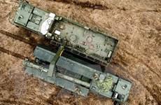 Mỹ đề xuất đàm phán với Nga về kiểm soát vũ khí vào tuần tới