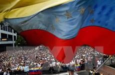 Nhiều nước tiếp tục ủng hộ Chính phủ hợp hiến Venezuela