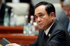 Thái Lan: Các đảng chính trị đòi chính quyền quân sự trung lập
