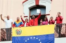 Tây Ban Nha, Pháp, Đức ra điều kiện với Tổng thống Venezuela Maduro