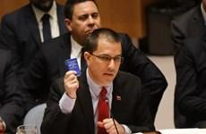 Chính quyền Venezuela mong muốn đối thoại với Tổng thống Mỹ