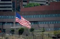 Nga cáo buộc Mỹ đang tìm cách gây ra đảo chính tại Venezuela