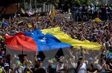Nga kêu gọi các nước chấm dứt can thiệp vào tình hình nội bộ Venezuela