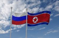 Phái đoàn Triều Tiên tới Vladivostok để hội đàm với quan chức Nga