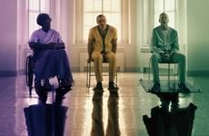 Glass tiếp tục giữ vững ngôi vương các phim ăn khách nhất Bắc Mỹ