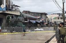 Tổng thư ký Liên hợp quốc lên án vụ tấn công khủng bố tại Philippines
