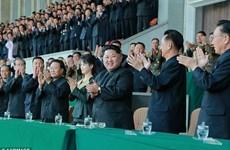 Yonhap: Quan chức Triều phụ trách quan hệ với Mỹ có thể bị trừng phạt