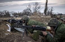 Ukraine-Đức thảo luận về sản xuất chung hệ thống vũ khí công nghệ cao