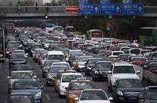 Trung Quốc thu hồi vĩnh viễn bằng lái xe của hơn 17.000 người