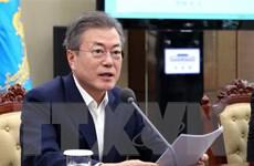 Điều tra dư luận: Tỷ lệ ủng hộ đảng đối lập Hàn Quốc tự do tăng mạnh