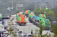LHQ miễn trừng phạt hoạt động viện trợ nhân đạo cho Triều Tiên