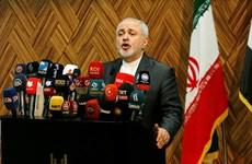 Iran: Mọi thỏa thuận với chính quyền Mỹ đều chỉ phí giấy mực