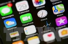 Apple xin lỗi khách hàng về sự cố FaceTime bị lọt sóng