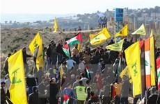 Mỹ kêu gọi chính phủ Liban lấy lại nguồn tài chính của Hezbollah