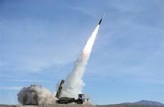 Iran cảnh báo châu Âu về việc tăng cường tầm bắn của tên lửa
