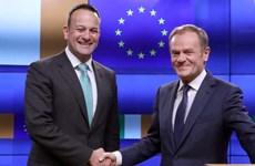 Chủ tịch EC: Liên minh châu Âu sẽ không xem xét lại thỏa thuận Brexit